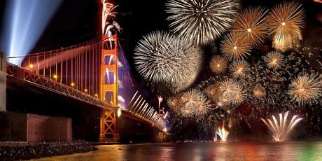 July 4th  San Francisco Event on the Bay -  YES WE'RE SAILING tickets