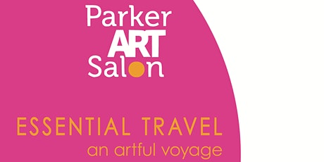 ParkerArtSalon 2021	at the	  GALLERY GEORGE tickets