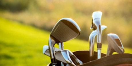 2021  President's Scholars Golf Tournament Registration tickets
