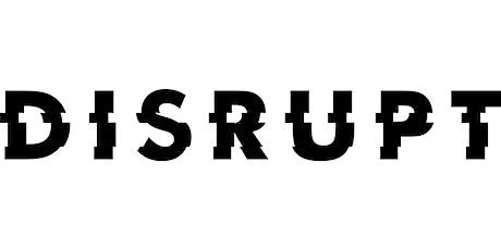 DISRUPT Festival 2021 entradas
