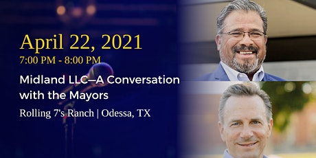 Midland LLC — A Conversation with the Mayors tickets