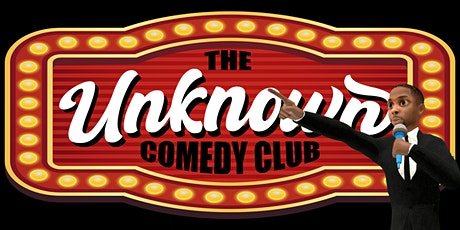 The Unknown Mic Ep 8 tickets