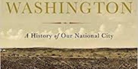 Re-Imagining Washington, circa 1900 tickets