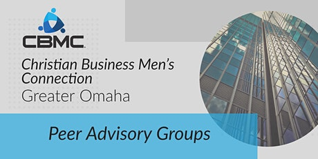 Lunch and Learn  About Peer Advisory Groups tickets