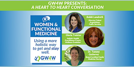 Women and Functional Medicine tickets