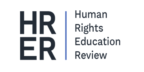 WERA IRN Human Rights Education 2021 Webinar  Series 1 Session 5 tickets