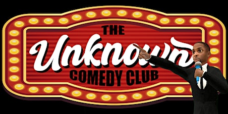 The Unknown Mic Ep 10 tickets