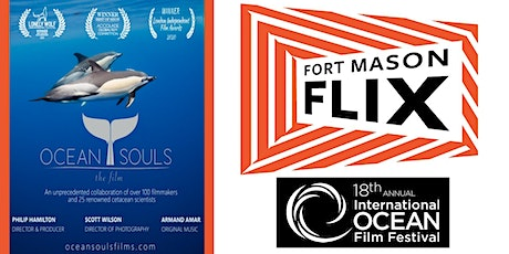 International Ocean Film Festival - Earth Day tickets