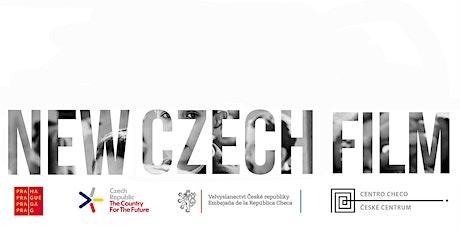 NUEVO CINE CHECO (3) NA STRÊSÊ / EN EL TEJADO, Jiří Mádl, 2019 entradas