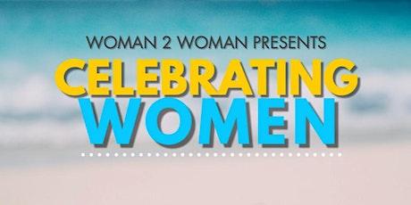 Celebrating Women tickets