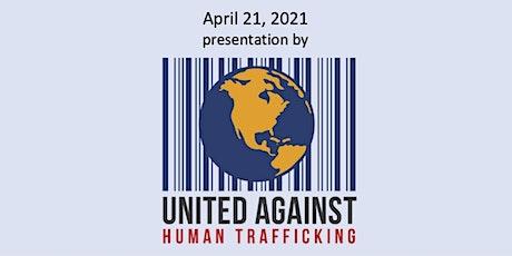 Houston Area Human Trafficking Healthcare Consortium - April 2021 tickets