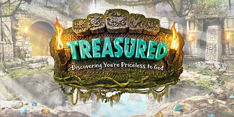 CSCamps Treasured - Online tickets