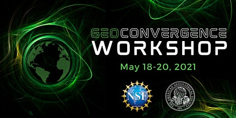 GeoConvergence Workshop tickets
