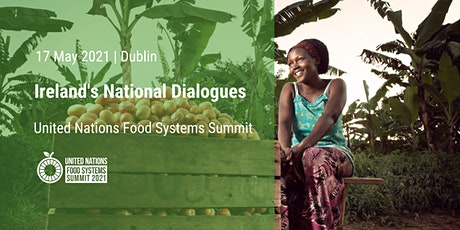 Ireland's Fourth National Food Systems Dialogue tickets