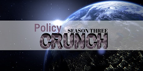 Policy Crunch - Government Science and Innovation in the New Normal tickets