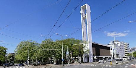 Kerkdienst Christus Triumfatorkerk 9 mei 2021 tickets