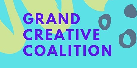 Grand Creative Coalition Planning Meeting tickets