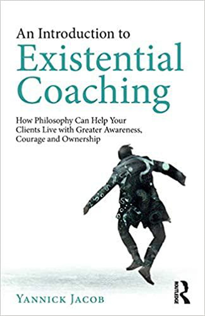 An Introduction to Existential Coaching (5x3 hours online) image