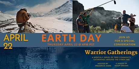 Warrior Gatherings: Earth Day tickets