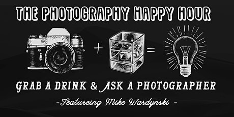 Photography Happy Hour tickets