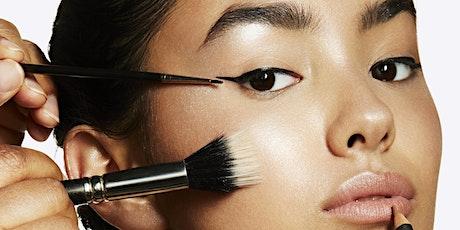 """MAC Makeup Masterclass """"NATURE OF SMOKEY"""" Deutsch tickets"""