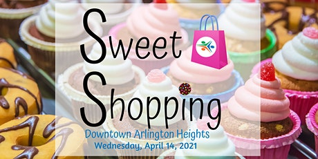 Sweet Shopping Event tickets