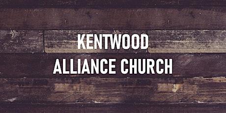 Kentwood Worship Service tickets