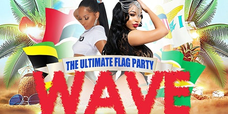 "Wave ""The Ultimate Flag Party"" (Orlando Memorial Weekend) tickets"