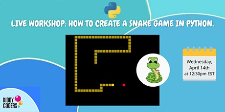 Prerecorded Class: Make a business with tycoon in Scratch tickets