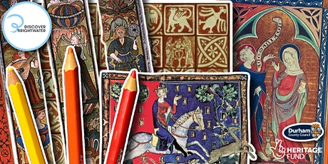 Make Your Own Medieval Art! tickets