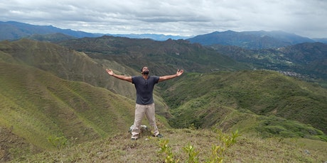 Meditative Hike with a Life Coach! tickets