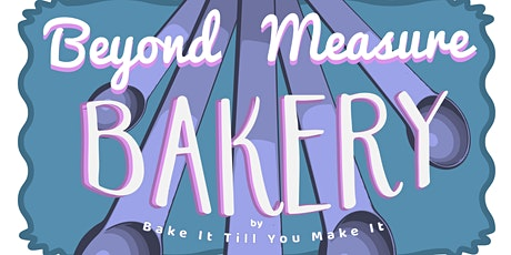 Virtual Paint Nite to support Beyond Measure Bakery tickets