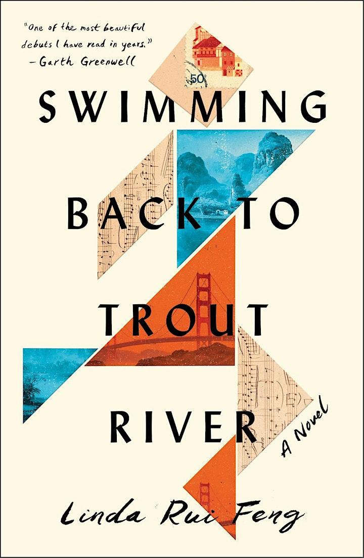 [Virtual Ruby] Swimming Back to Trout River: Linda Rui Feng & Meng Jin image