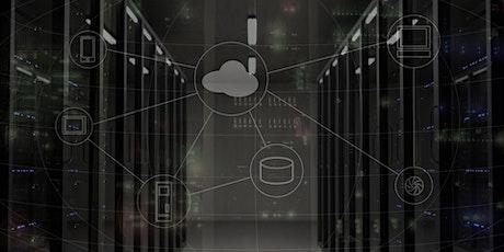 WestGrid Training Module 2021: Compute Canada Cloud — Online tickets