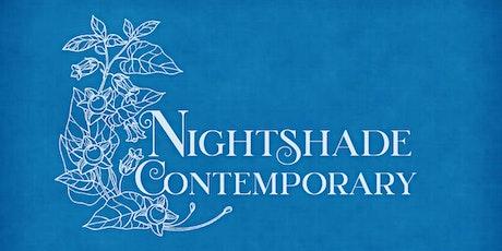 Sunprint Workshop with Nightshade Contemporary tickets