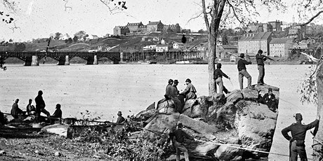 History & Culture Walk Through Scenic Georgetown, D.C. tickets