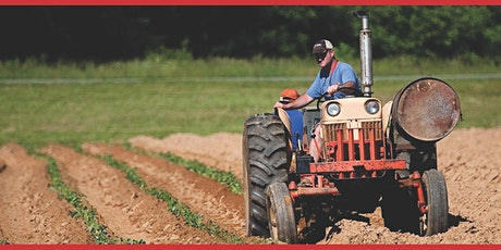 Planting the Seeds of Veteran Agriculture tickets