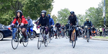 Bike Tour to Ride Through D.C., Maryland, and Virginia Territories tickets