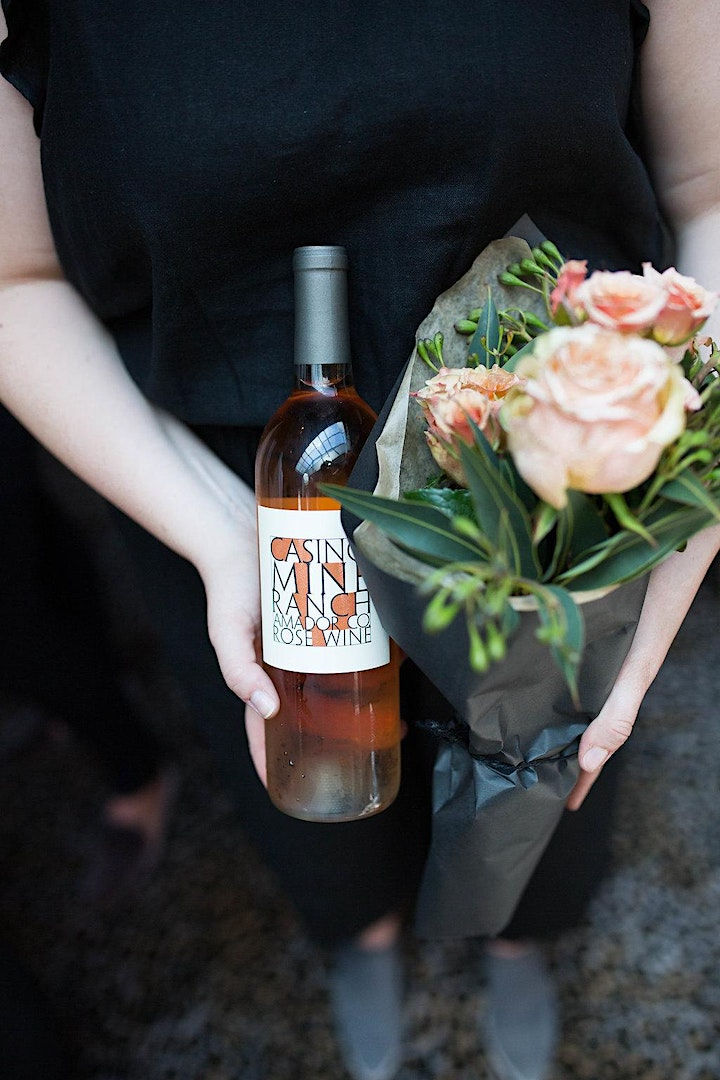 The 4th Annual Rose & Bouquet Event image