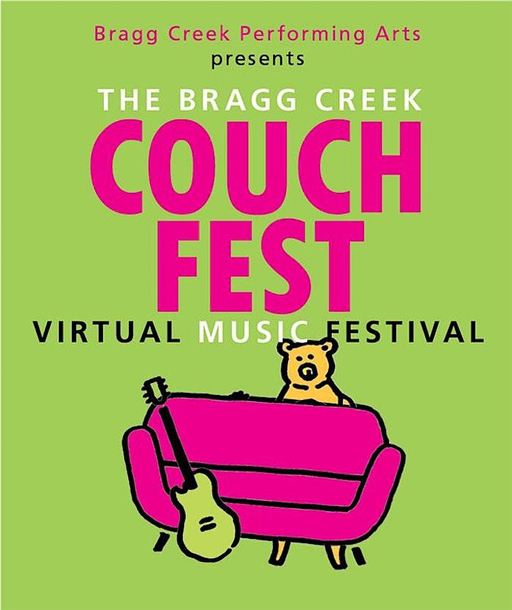 Couch Fest-Bragg Creek Music Festival image