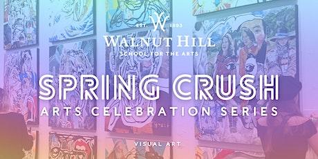 Spring Crush: Visual Art tickets