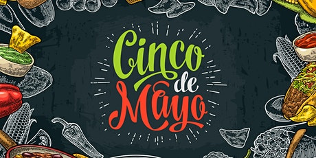 Celebrating Cinco de Mayo with Family and Friends (Webinar) tickets