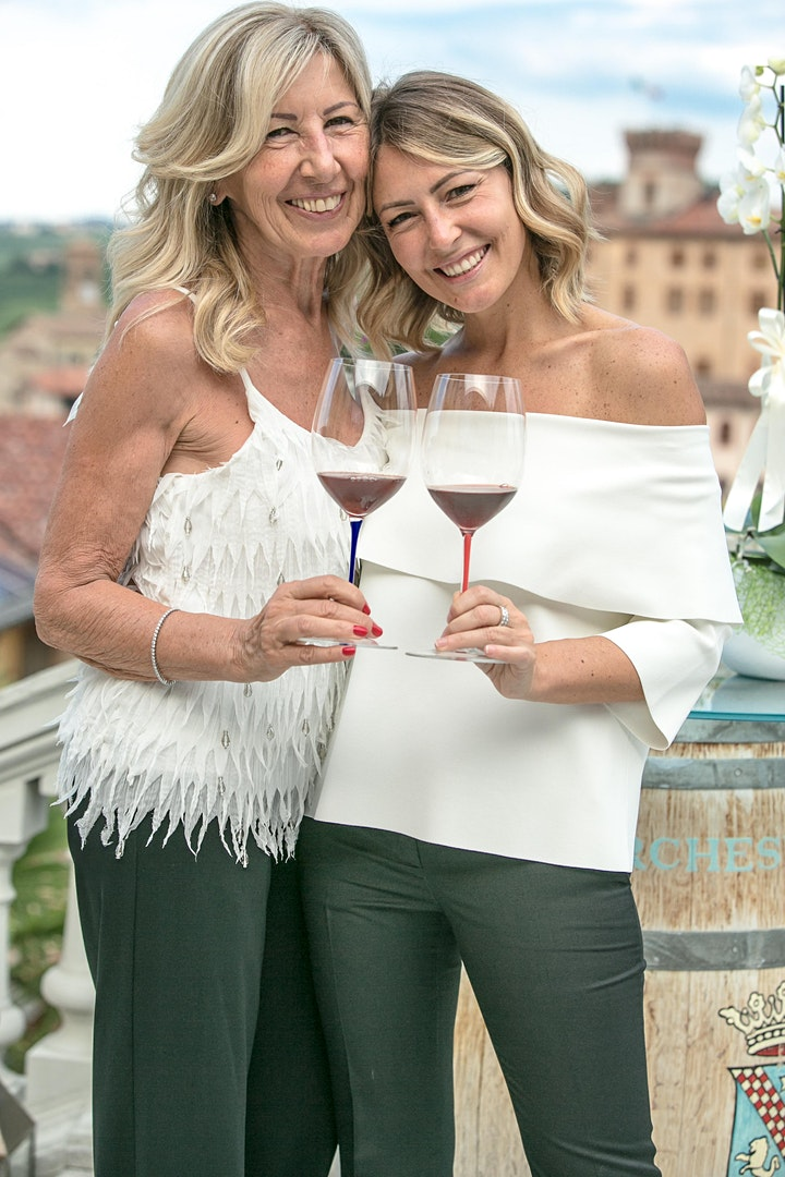LES DAMES NY PRESENTS: SIP SAVVY.  A MOTHER'S DAY DELIGHT, A WOMAN'S STORY. image