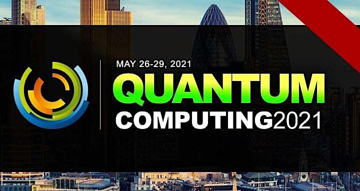 QUANTUM COMPUTING CONFERENCE 2021 image