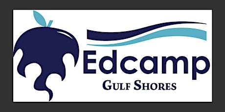 Gulf Shores Edcamp 2021 tickets