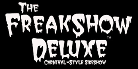 The Freakshow Deluxe at Bircus Brewing Co. tickets