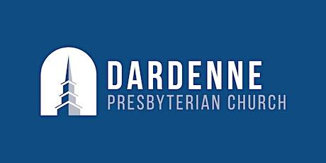 Dardenne Presbyterian Church Worship, Sunday School and Nursery 4.18.2021 tickets