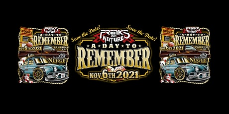 A Day to Remember - Car Show tickets