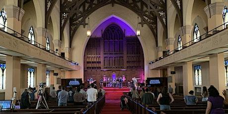 Church Service - Sunday, April 25 at 10am tickets