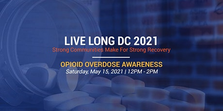 Opioid Overdose Awareness tickets